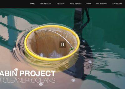 Caso 1. SEABIN, Un proyecto para inspirarse como emprendedor…