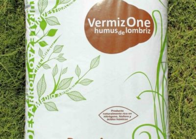 Caso 4. CompostINgreen – VermizOne