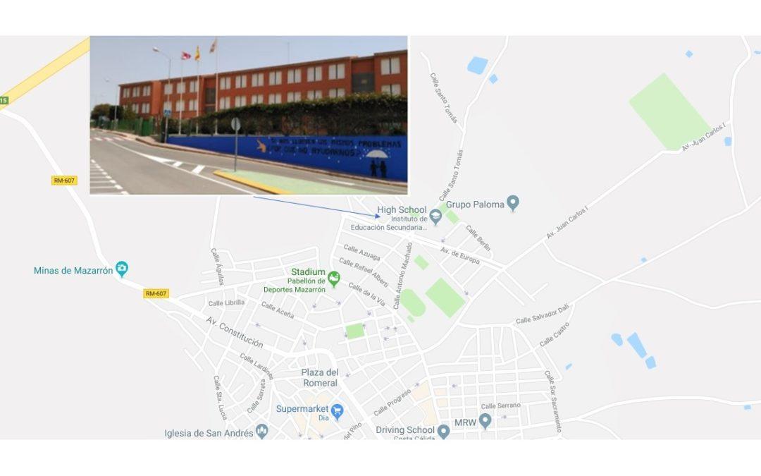 Un nuevo centro educativo se interesa por GEE