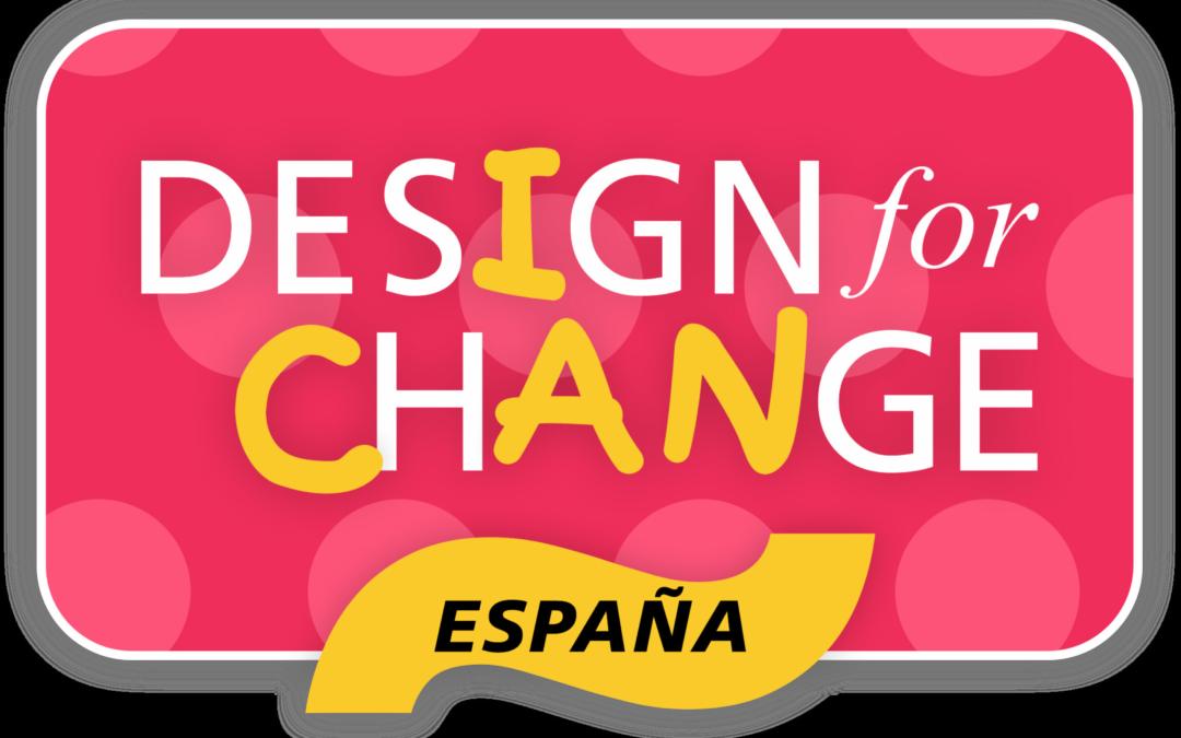 Design for Change-España publica una entrevista sobre GEE