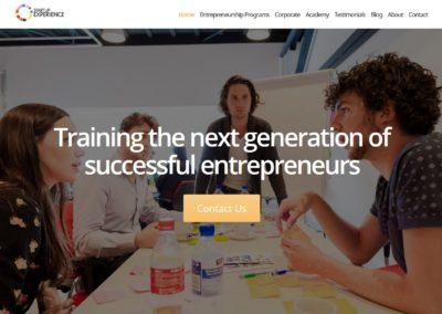 Caso # 7. Experiencia Startup