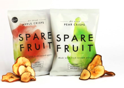 Spare Fruit Case study